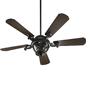 Westbrook Ceiling Fan by Quorum