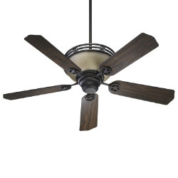 Lone Star Ceiling Fan by Quorum