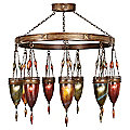 Scheherazade No. 717640 Suspension by Fine Art Lamps