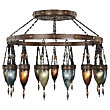 Scheherazade No. 717240 Suspension by Fine Art Lamps