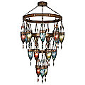 Scheherazade No. 710840 Suspension by Fine Art Lamps
