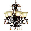 Larissa Chandelier by Kichler