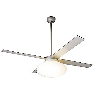 Cloud Ceiling Fan by Modern Fan Company