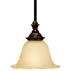 Cheswick Mini Pendant by Kichler