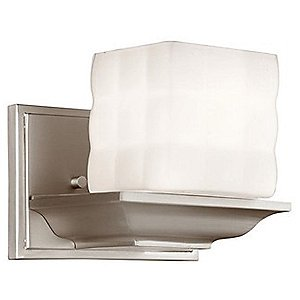 Mason Wall Sconce by Forecast Lighting