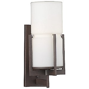 Weston Outdoor Wall Sconce by Forecast Lighting