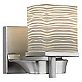 Isobar Single Wall Sconce by Forecast Lighting