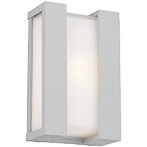 Newport Outdoor Wall Sconce by Forecast Lighting
