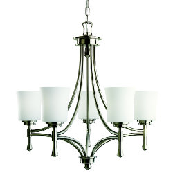 Wharton Chandelier by Kichler