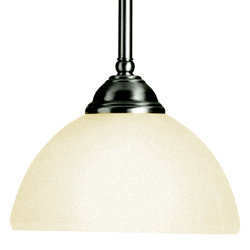 Lombard Mini Pendant by Kichler