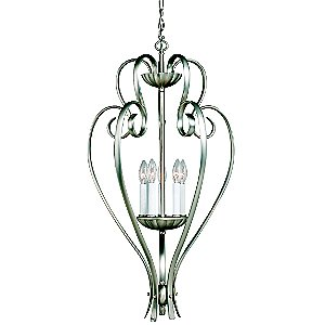 Willowmore Foyer Pendant by Kichler