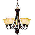 Northam 5-Light Chandelier by Kichler