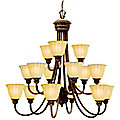 Northam 3-Tier Chandelier by Kichler