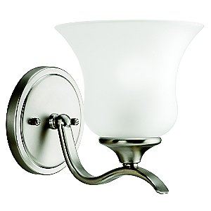 Wedgeport Wall Sconce by Kichler