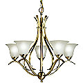 Dover Chandelier by Kichler
