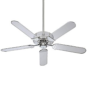 Prizzm Ceiling Fan by Quorum