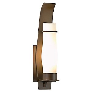 Sea Coast Outdoor Wall Sconce by Hubbardton Forge