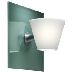 Quadro Wall Sconce by Foscarini
