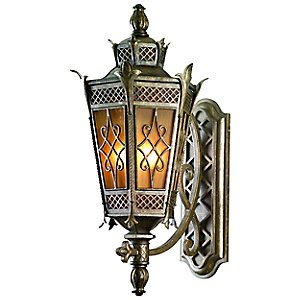 Avignon Lantern by Corbett Lighting