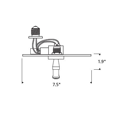 Specification Drawing