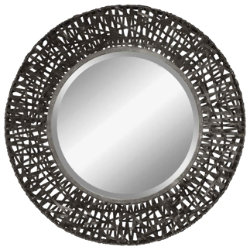Alita Mirror by Uttermost