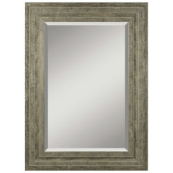 Hallmar Mirror by Uttermost