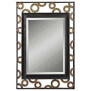 Zaid Mirror by Uttermost