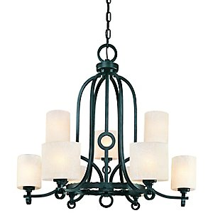 Telluride Chandelier by Troy Lighting