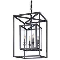 Morgan Suspension by Troy Lighting
