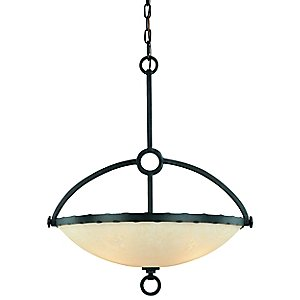 Telluride Suspension by Troy Lighting