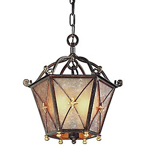 Cheshire Short Suspension by Troy Lighting