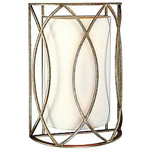 Sausalito Wall Sconce by Troy Lighting