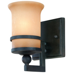 Ranier Wall Sconce by Troy Lighting