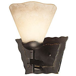 Boulder Wall Sconce by Troy Lighting
