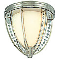 Collins Wall Sconce by Troy Lighting