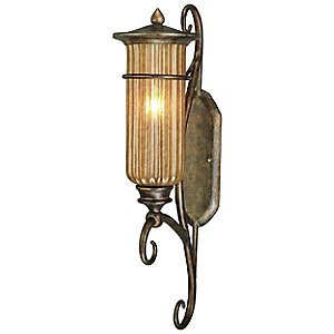 Lido 1 Light Wall Sconce by Troy Lighting