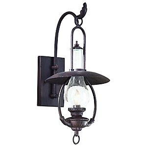 La Grange Wall Sconce by Troy Lighting