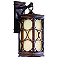 Holmby Hills Outdoor Wall Lantern by Corbett Lighting