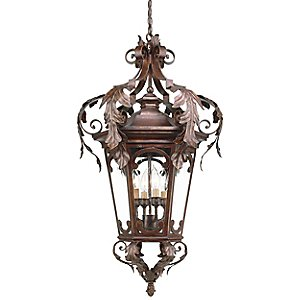 Regency Outdoor Hanging Lantern by Corbett Lighting