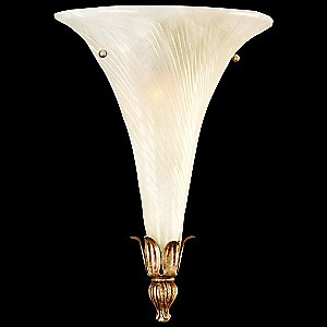 Tivoli 1 Light ADA Wall Sconce by Corbett Lighting