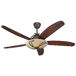 Chloe Ceiling Fan by Monte Carlo