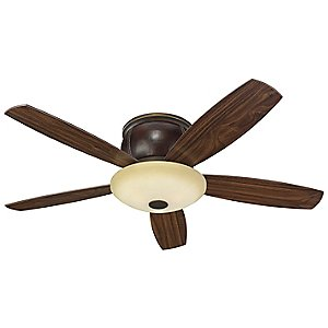 Mission Hills Ceiling Fan by Monte Carlo