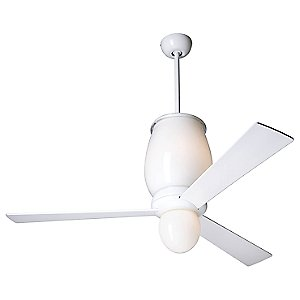Lumina Ceiling Fan by Modern Fan Company