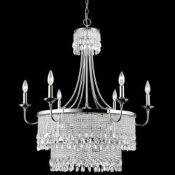 Charteux 15 Light Chandelier by Eurofase