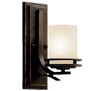 Hendrik Wall Sconce by Kichler