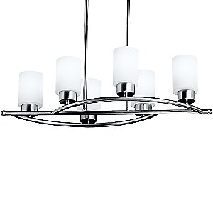 Modena Chandelier by Kichler