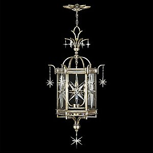 Constellations No. 736240 Lantern by Fine Art Lamps