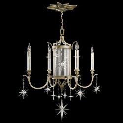 Constellations No. 735040 Chandelier by Fine Art Lamps
