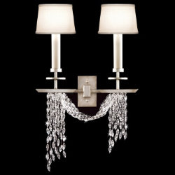 Cascades No. 750450 Wall Sconce by Fine Art Lamps