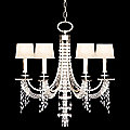 Cascades No. 748740 Chandelier by Fine Art Lamps